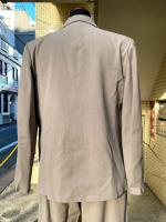 ETHOSENS(エトセンス)DROP JACKET/GREIGE